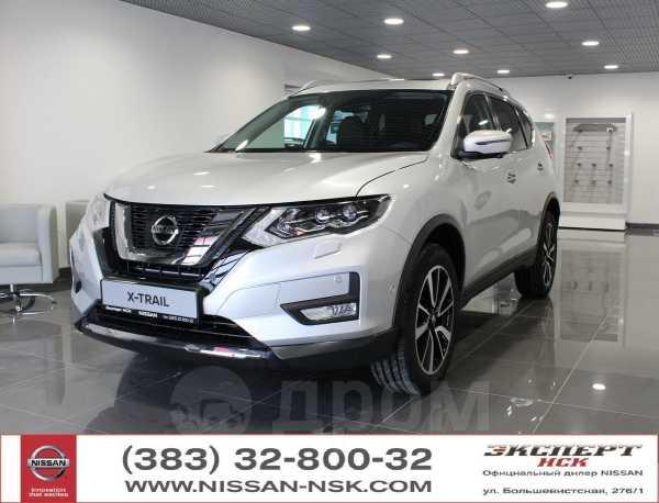 Nissan X-Trail, 2018 год, 1 876 000 руб.