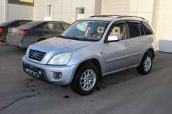 Красноярск Tiggo T11 2009