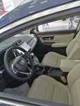 Honda CR-V, 2018 год, 2 420 000 руб.