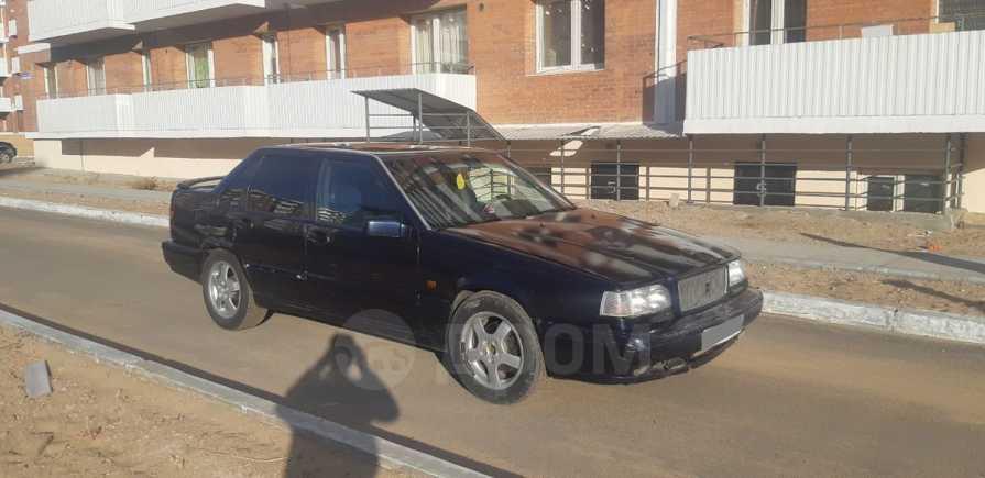 Volvo 850, 1993 год, 87 000 руб.