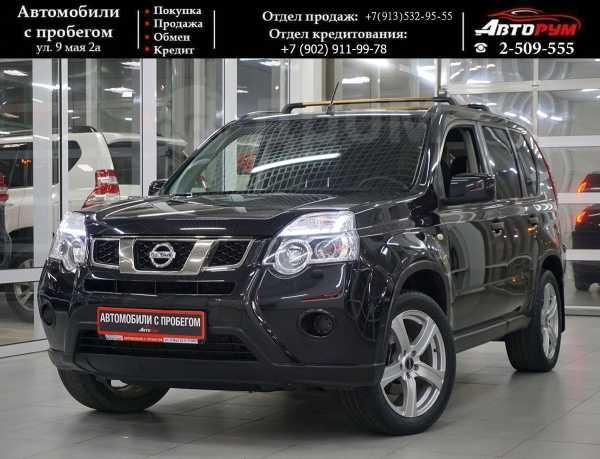 Nissan X-Trail, 2011 год, 877 000 руб.