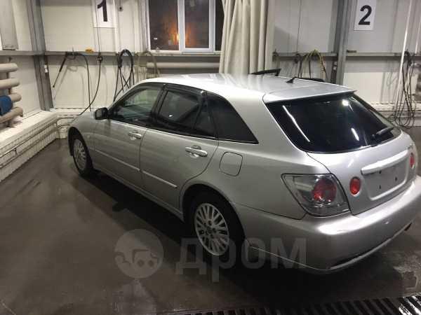 Toyota Altezza, 2002 год, 455 000 руб.