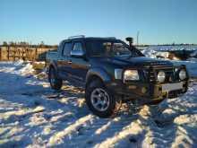 Улан-Удэ Ford Ranger 2008