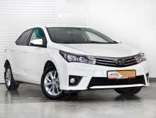Toyota Corolla, 2015 г., Уфа