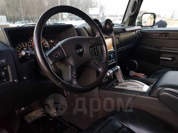 Hummer H2, 2007 год, 1 550 000 руб.