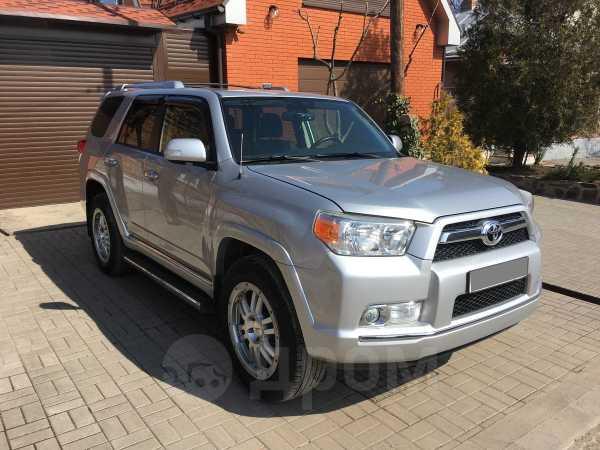 Toyota 4Runner, 2012 год, 1 900 000 руб.