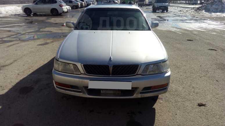 Nissan Laurel, 1997 год, 195 000 руб.