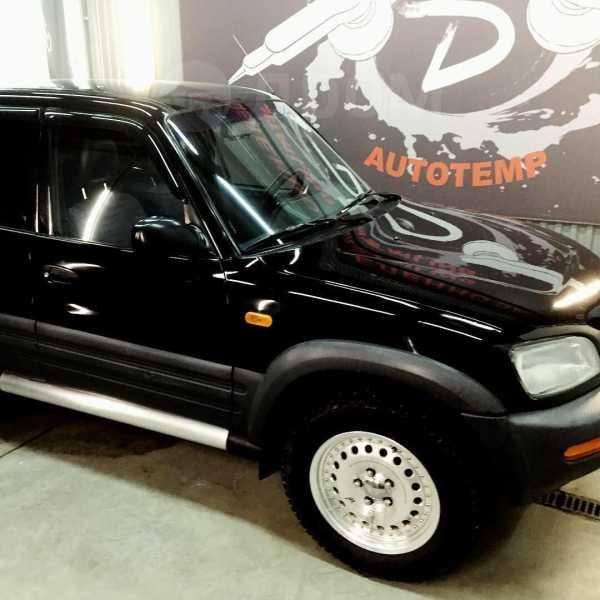 Toyota RAV4, 1997 год, 389 000 руб.