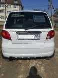 Daewoo Matiz, 2010 год, 195 000 руб.