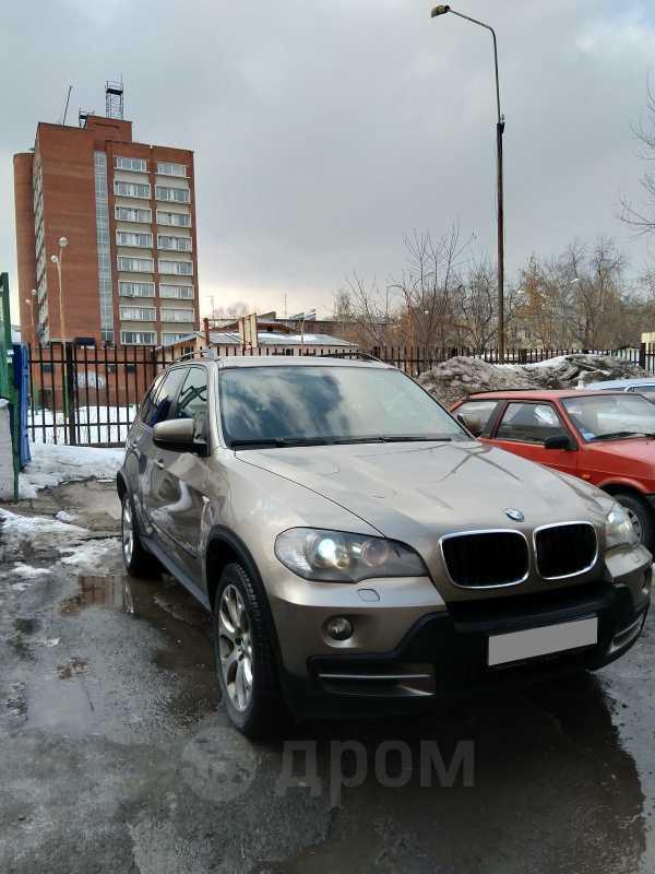 BMW X5, 2009 год, 800 000 руб.