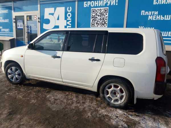 Toyota Probox, 2005 год, 397 000 руб.