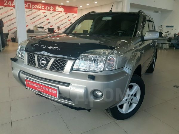 Nissan X-Trail, 2004 год, 499 000 руб.