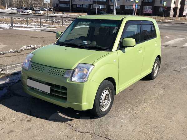 Nissan Pino, 2007 год, 135 000 руб.