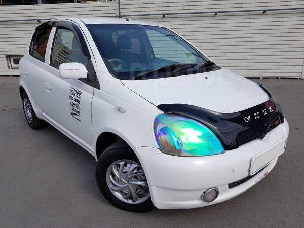Toyota Vitz, 2000 год, 247 000 руб.