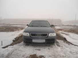 Марьяновка A6 1998