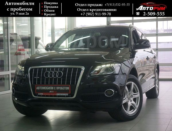 Audi Q5, 2009 год, 857 000 руб.