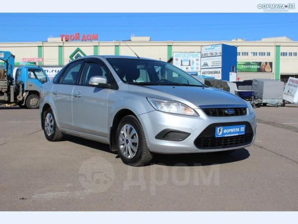 Ford Focus, 2011 год, 459 000 руб.