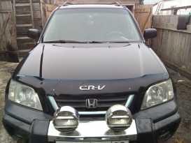 Табуны CR-V 1998