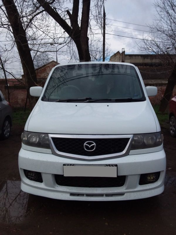Mazda Bongo Friendee, 2001 год, 360 000 руб.