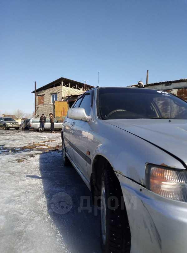 Honda Domani, 1993 год, 55 000 руб.