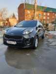 Kia Sportage, 2016 год, 1 360 000 руб.