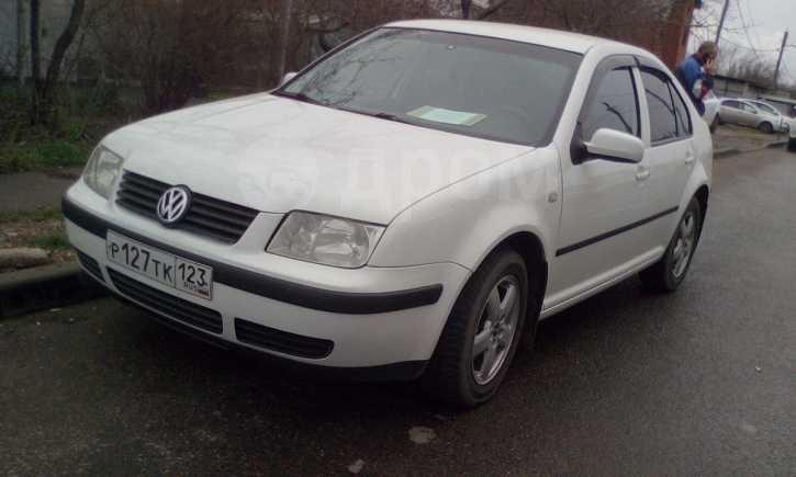 Volkswagen Bora, 1999 год, 280 000 руб.