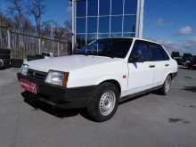 Новочеркасск 21099 1995