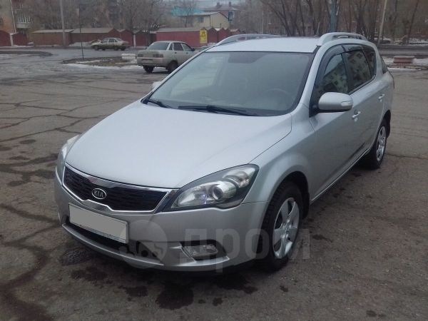 Kia Ceed, 2011 год, 485 000 руб.