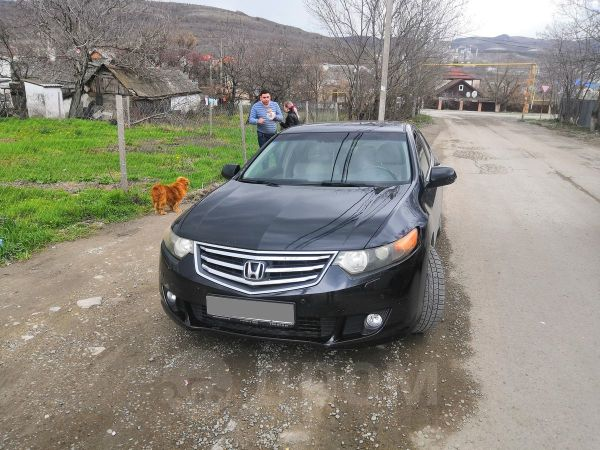 Honda Accord, 2008 год, 630 000 руб.