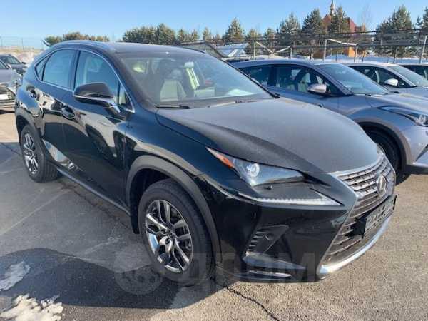 Lexus NX200, 2018 год, 2 664 000 руб.
