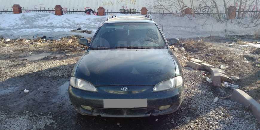 Hyundai Avante, 1998 год, 200 000 руб.
