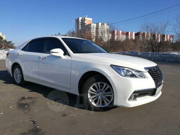 Toyota Crown, 2014 год, 1 750 000 руб.