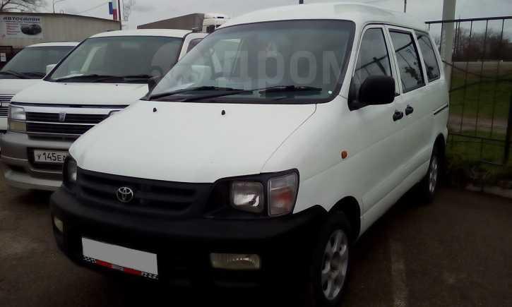 Toyota Lite Ace, 2000 год, 350 000 руб.