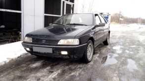 Курган 405 1991