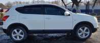 Nissan Qashqai, 2009 год, 630 000 руб.