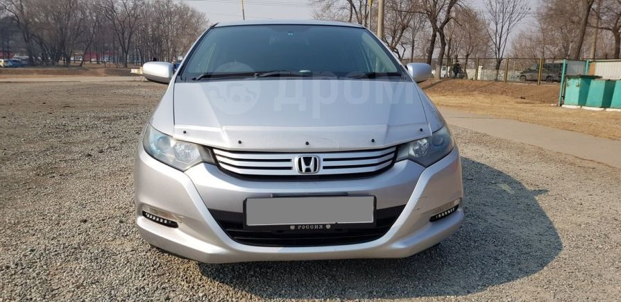 Honda Insight, 2010 год, 413 000 руб.