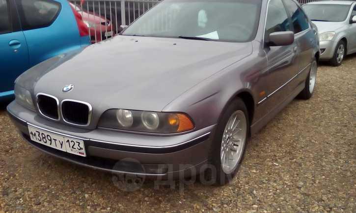 BMW 5-Series, 1996 год, 295 000 руб.
