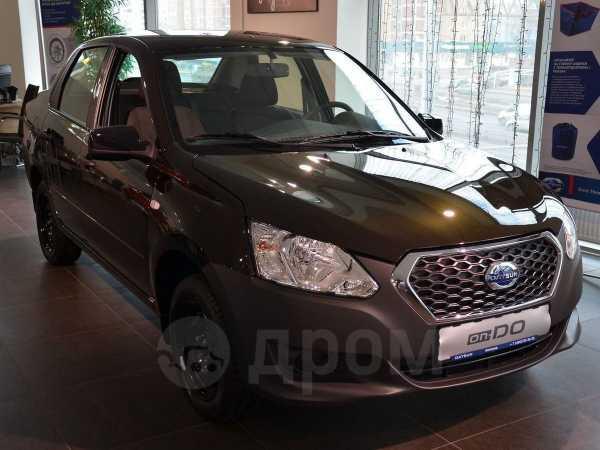 Datsun on-DO, 2019 год, 543 000 руб.
