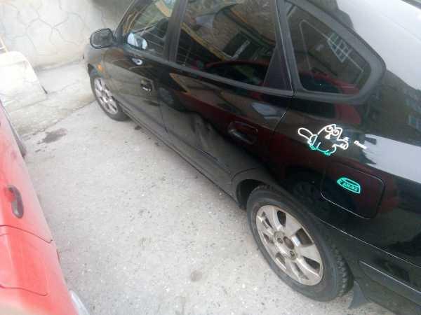 Hyundai Elantra, 2006 год, 175 000 руб.