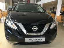 Архангельск Nissan Murano 2019