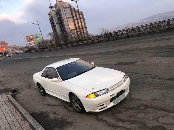 Nissan Skyline GT-R, 1994 год, 699 999 руб.