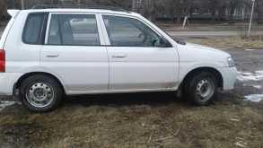 Mazda Demio, 2001 г., Иркутск