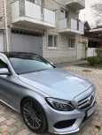Mercedes-Benz C-Class, 2014 год, 1 850 000 руб.