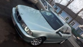 BMW 5, 2002 г., Кемерово