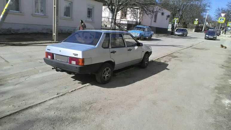 Лада 21099, 2004 год, 125 000 руб.