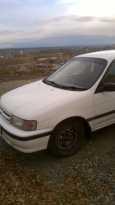 Toyota Corsa, 1994 год, 138 000 руб.