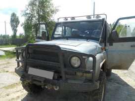 Тюмень 3151 2007