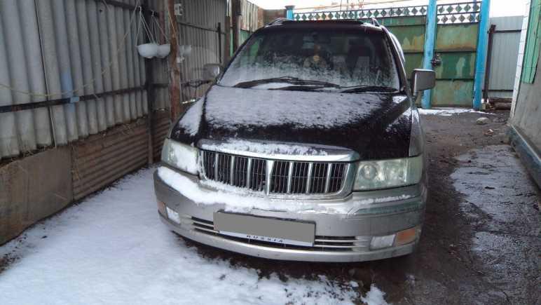 Mitsubishi Chariot Grandis, 2000 год, 435 000 руб.