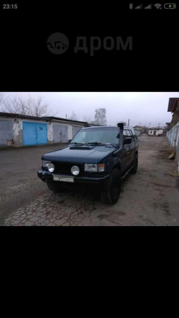 Opel Monterey, 1994 год, 260 000 руб.