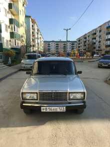 ВАЗ (Лада) 2107, 2011 г., Краснодар